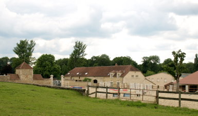 centre equestre troyes